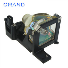 V13H010L25 Замена лампы проектора для EMP-TW10, EMP-S1, POWERLITE S1, CP-HS1000, CP-S225 с корпусом GRAND