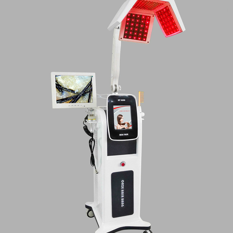 2019 New Arrival !!! Hair Beauty Machine Scalp Care Expert Head Massage Therapy  Hair Hairdressing Products