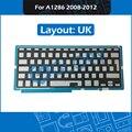 Сменная клавиатура с подсветкой для Macbook Pro 15 4