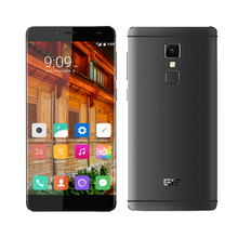 Original Elephone S3 Mobile Phone MTK6753 1.3GHz Octa Core 5.2 Inch FHD Screen 3GB RAM 16GB ROM Android 6.0 4G LTE Smartphone