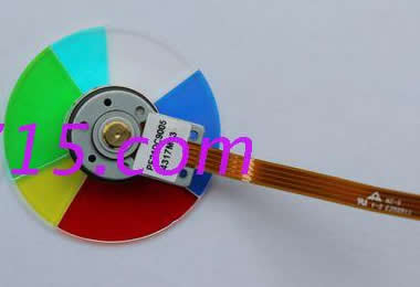 ФОТО Projector Color Wheel For LENOVO T165