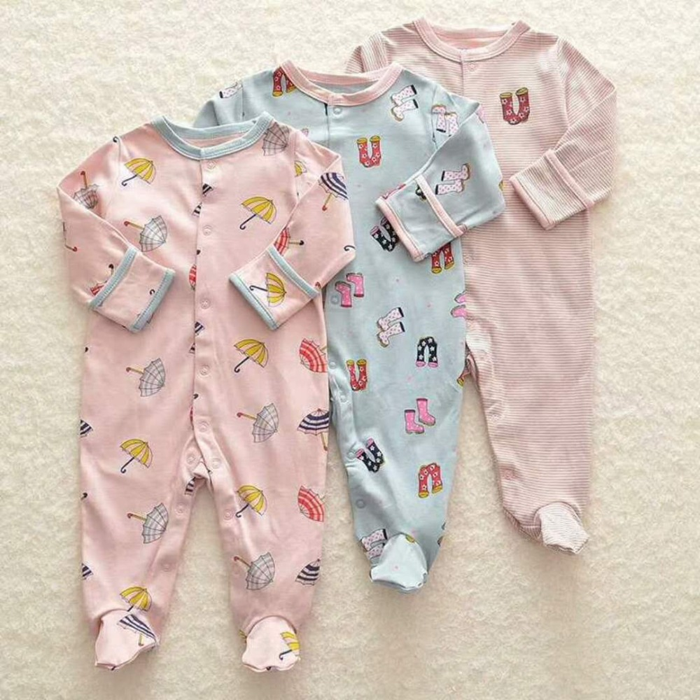 3pcs/set Special Offer Cotton Full Kids For Bebes clothes Set Baby Boy Girl Newbron Rompers 0-12m Clothing 2017 New Model offer wings xx2602 special jc atr 72 new zealand zk mvb link 1 200 commercial jetliners plane model hobby