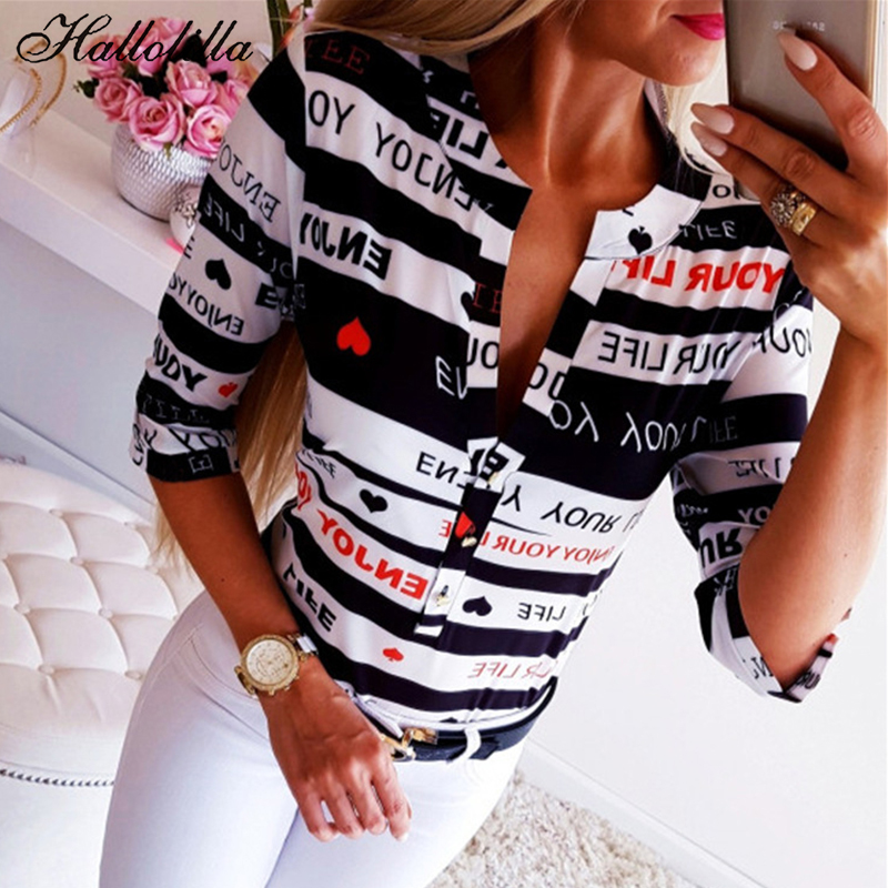 Print Letter Plus Size T shirt Women Summer Tshirt Tee Shirt Woman Clothes 2019 Harajuku T-Shirts Streetwear Tops Tees Fashion