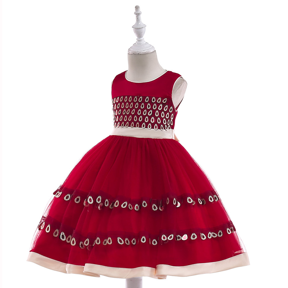 Little   Flower     Girls     Dresses   for Weddings Birthday Party Frocks Sex Images   Dress   Kids Prom   Dress   Evening Gown