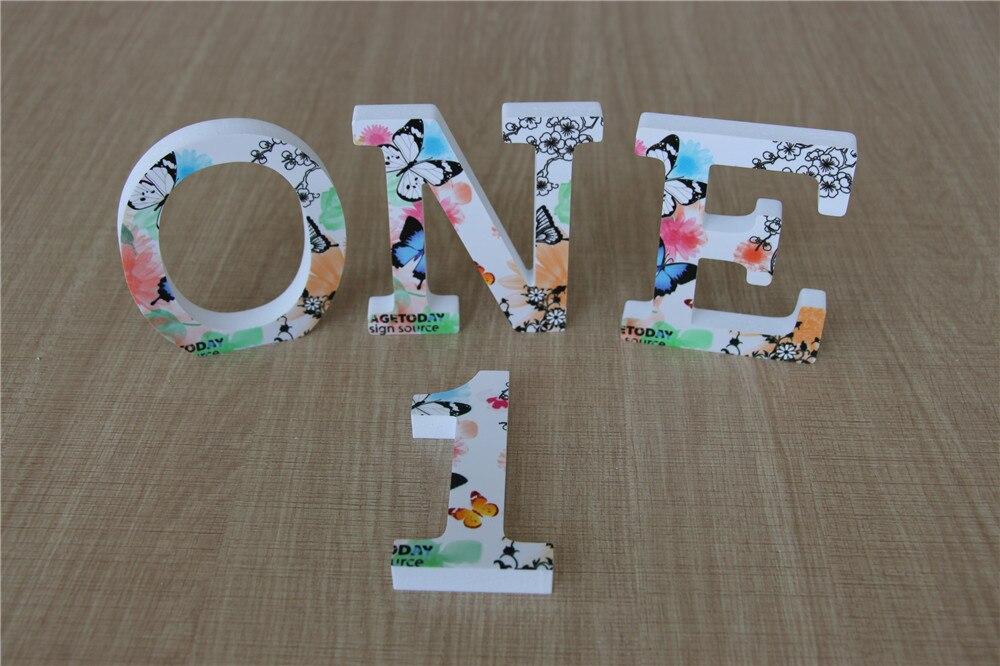 """Wooden Script Plaque Sign Word /""""Toilet/""""  Decoupage  Decoration Art Craft"""
