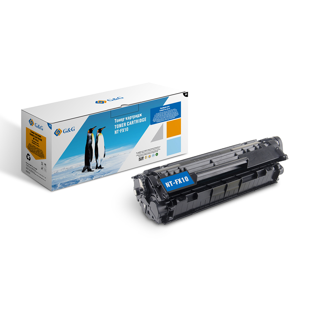 Computer Office Office Electronics Printer Supplies Ink Cartridges G&G NT-FX10 for Canon FAX L100/L140  Canon MF4150 lcl fx9 fx 9 3 pack black toner cartridge compatible for canon fax l 100 l 120 faxphone 120 mf4150 fax l905a i sensys 4120