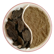500g He Shou Wu Powder Black Bean Polygonum Multiflorum Root Fo Ti 100% Natural Relaxation skin beauty use