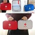 空の救急キット屋外救急医療ボックスポータブル旅行キャンプの生存医療バッグ大容量ハンドバッグホーム/車