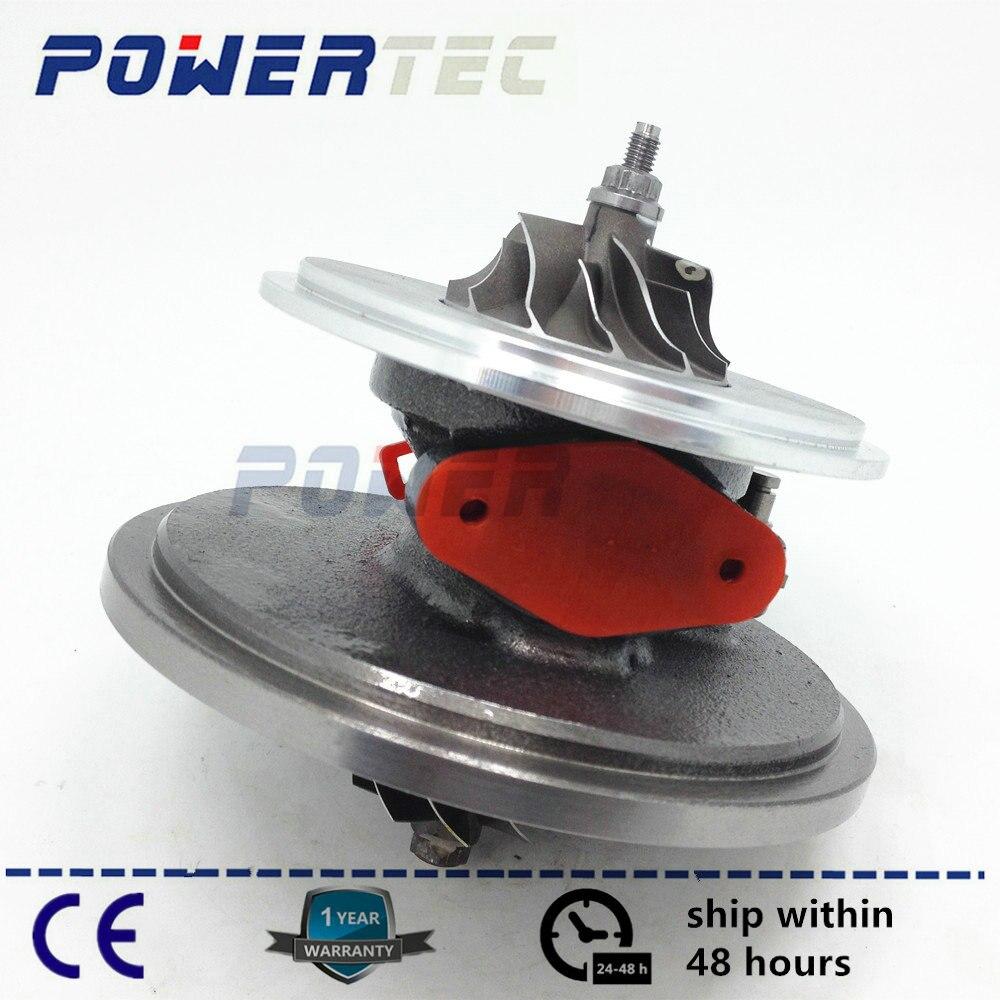 Турбокомпрессор GT1646V турбинный картридж ядро КЗПЧ для Audi A3 2,0 TDI BMP 140HP 2003-2008-turbo kit 765261-5008S 03G253019L