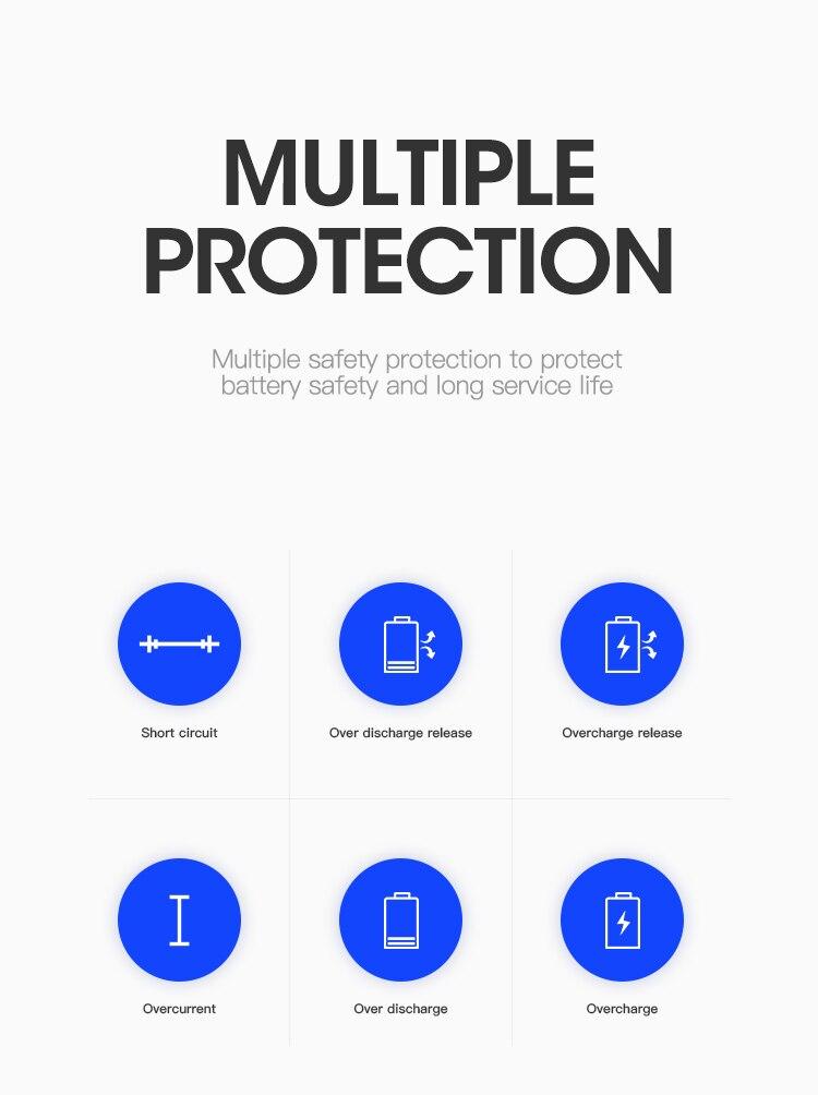 Battery For Xiaomi Redmi Note 5 (8)