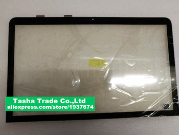 For HP Pavilion 17F Envy M7-k T173AWC Envy 17K 17E TOP17H51 V1.1 Touch Screen Digitizer Glass T173AWC-N10