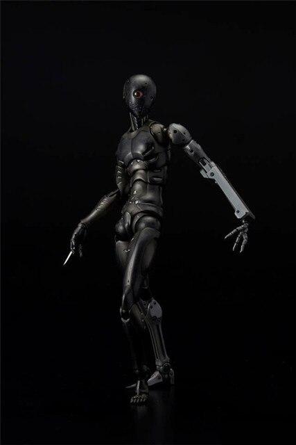 Подвижное тело Feminino Kun 29 см 2