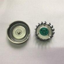 New 3x Replacement Shaver Head for Philips Norelco HQ64 HQ54 HQ6070 HQ6073 HQ5705 PT710 FOIL Razor