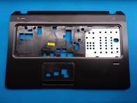 New for HP Envy DV7 Pavilion DV7 7000 Series Palmrest Top Cover 17.3 682044 001