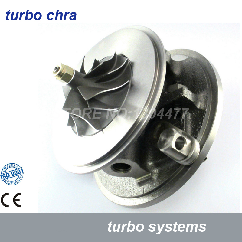 BV39 Turbo cartridge 54399880057 54399880058 Turbocharger chra core for VW T5 Transporter 1.9TDI 62Kw 75Kw DPF BRS BRR 2005-