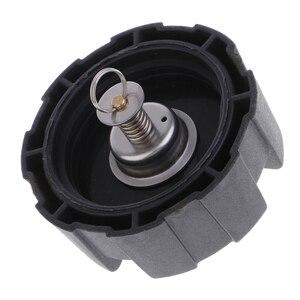 Black Outboard Engine Componen