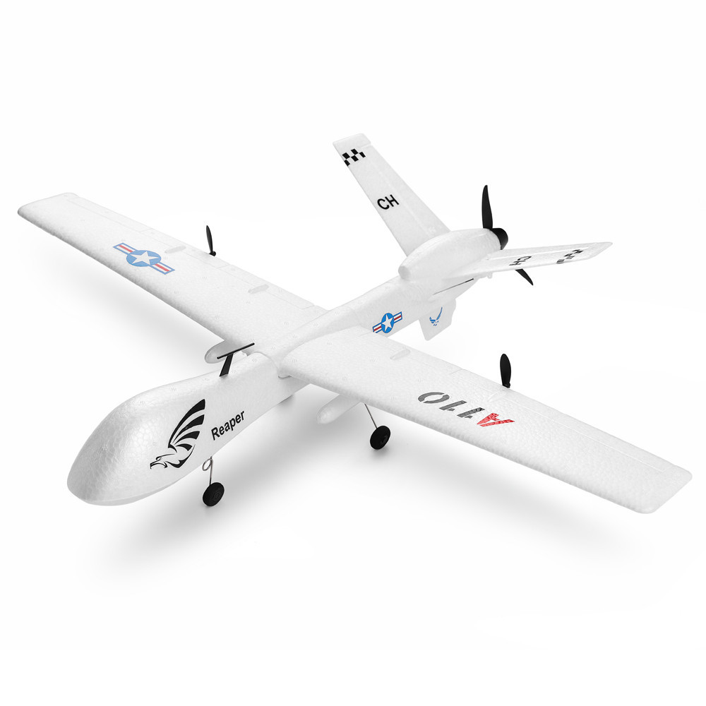 Hiinst Helicopter Plastic RC XK A110 Flying RC plane Top Gift FOr Children RTF Built in Gyro Remote control Helicopter