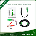 New Arrival PowerScan YD208 Circuit Tester Electrical Tester Test Diagnostics Tool As Same as PS100