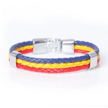Braided Surfer Bandage Bracelets For Men and Women.