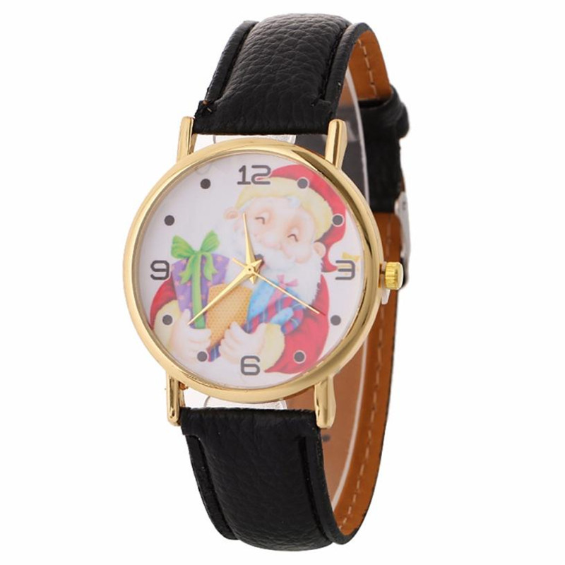 Women Watches Relogio Luxury Fashion Montre Femme 2019 Girl Leather Strap Monkey Pattern Quartz Wrist Watch Bracelet Clock Gift Ideal Gift For All Occasions Watches