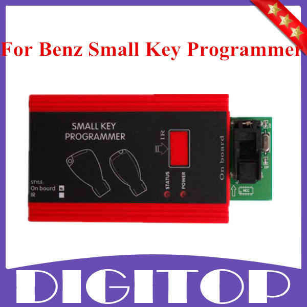 Small KEY Programmer for Mercedes Benz with High Quality