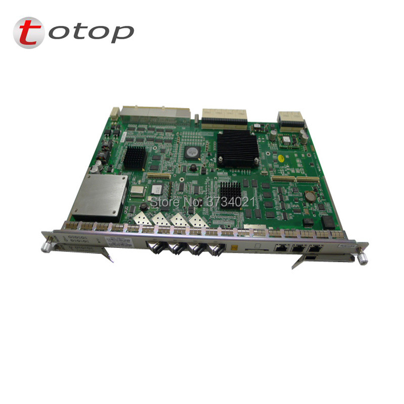 ZTE SCXN olt service board with 4 ports for ZTE OLT C300, control and uplink integrated board ZTE SCXN olt service board with 4 ports for ZTE OLT C300, control and uplink integrated board