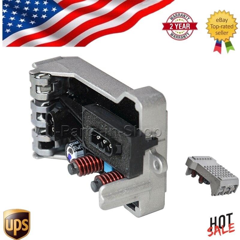 цены New Blower Motor Resistor Regulator 64116918873 For BMW 7 E65 E66 E67 730 740 750 745 760 i Li d Ld, For Rolls-royce Phantom