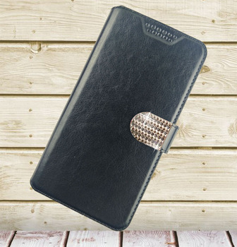 Funda abatible de alta calidad para JiaYu S4 S3 + G4S, Funda de cuero PU tipo billetera para Jiayu G4, fundas de teléfono