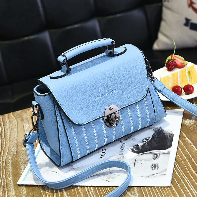 a6891b8d99 Товар YINGPEI Brand Women PU leather Crossbody Shoulder student ...