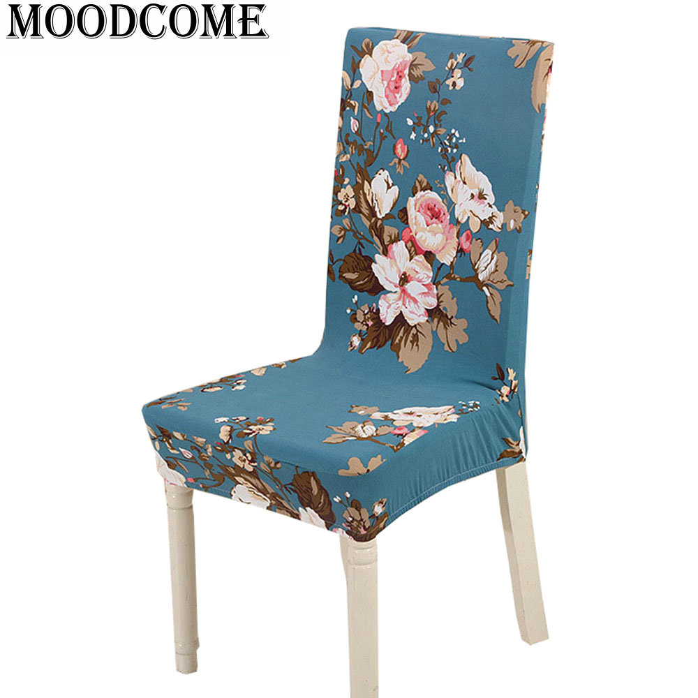 Cheap Seat Chair Cover New Spandex Chair Seat Covers