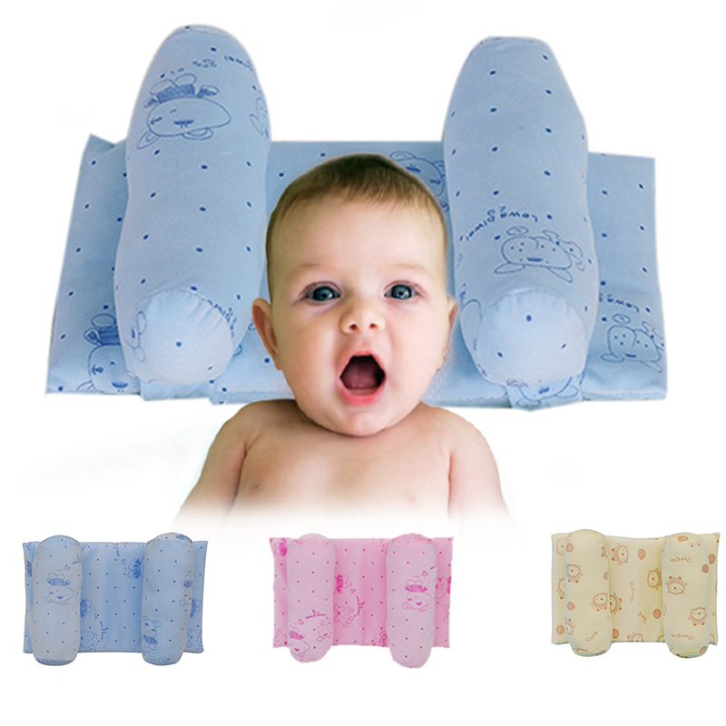 Comfortable Babies Head Protection Pad Toddler Headrest