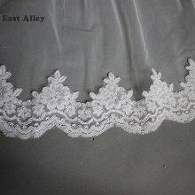 Wedding Mantilla Lace Accessories
