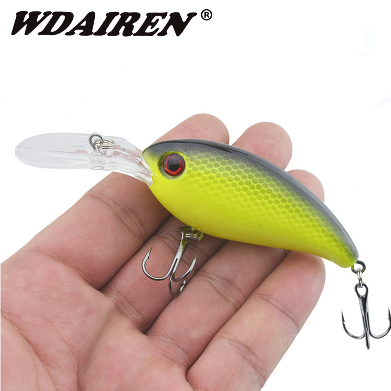 1Pcs 14g 10cm Minnows Crankbait Fishing bait Wobblers Artificial Hard bait Bass Spinner Fishing Lures Pesca winter tackle 30pcs set fishing spinner lures for pike salmon bass sequins hard baits spoon artificial lures pesca fishing tackle tools
