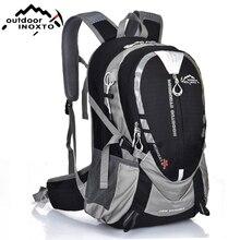 Водонепроницаемый рюкзак для скалолазания 25л спортивная сумка рюкзак для путешествий походный рюкзак женская Трекинговая сумка для мужчин