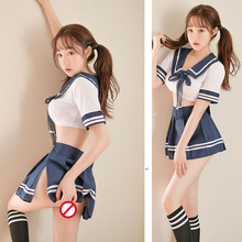 Sexy Cosplay Youth Student Sexy Lingerie Uniforms Sexy Underwear Role Play Erotic Sexy Cos