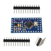 Atmega328 5v версии Pro мини модуль 16M для Arduino совместимый