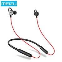 Meizu EP52 słuchawki Bluetooth wodoodporne IPX5 z 8 godzinami pracy na baterii Sport bezprzewodowe słuchawki Bluetooth 4.1 aktualizacja MEIZU EP5