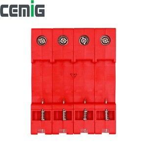 Image 3 - Cemig SYD1 D Surge Protector Device SPD 4P AC420V 20kA Low Voltage Arrester  Lightning Protection
