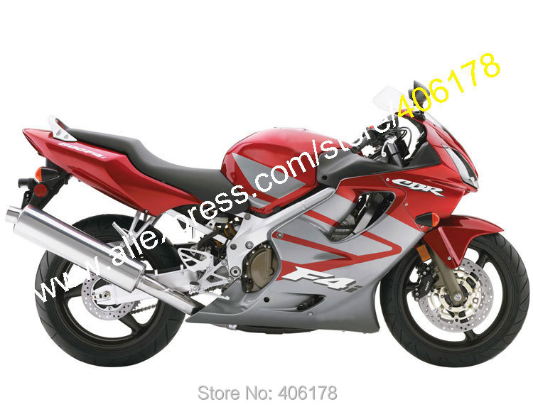 Hot Sales For Honda Cbr600f4i 2004 2007 Cbr600 F4i 04 05