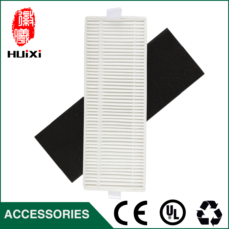 1pcs Hepa Filter Replacement Cleaning Filter to fiter air for Vacuum Cleaner Parts High Quality for DT85 DT83 DM81 1pcs high quality 114 113mm hepa filter element vacuum cleaner parts for air hepa filter for vc14f1 fv vc14k1 fg