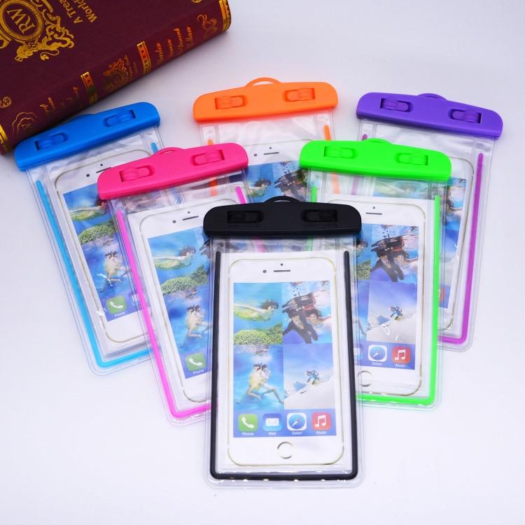 Waterproof Bag for smartphones