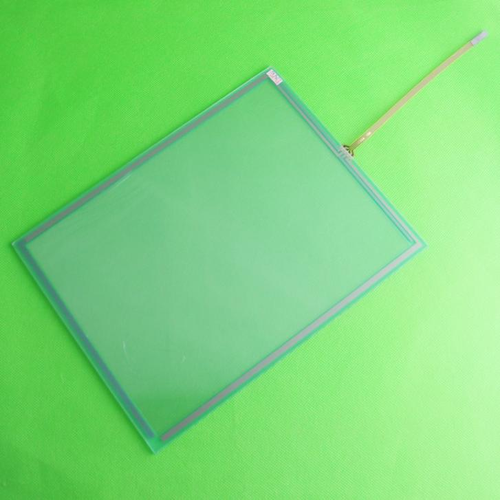 ФОТО New 4 LINE Touch Screen Panel Glass TP27-10 6AV3627-1QL01-0AX0 TP27 Touch Panel