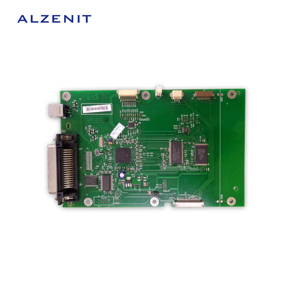ALZENIT For HP 1160 Original Used Formatter Board CB358-60001 Laser Printer Parts On Sale zipower pm 5147