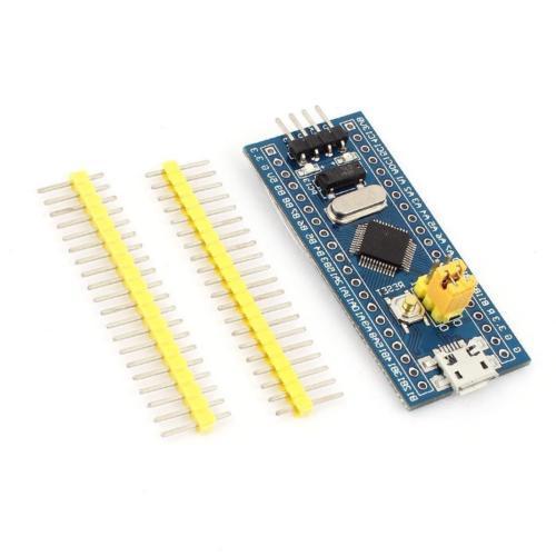 STM32F103C8T6 ARM 32 Cortex-M3 STM32 SWD Minimum System Development Board Module Mini USB Interface For Arduino