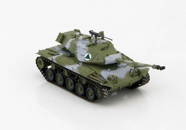 Olcek Modeli 1 72 Hg5309 Abd Ordusu M41a3 Tanki Modeli Kis