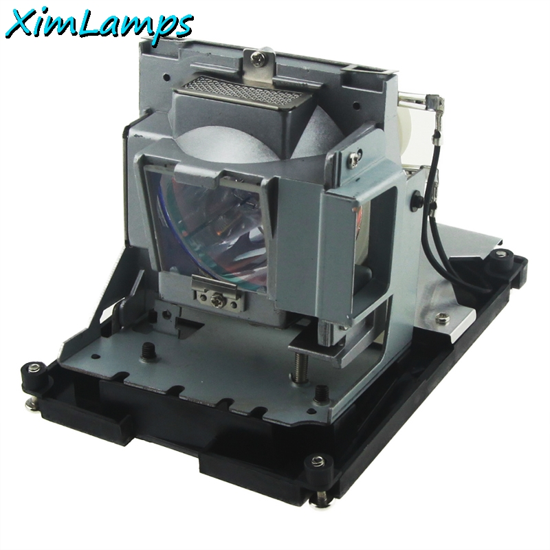 XIM BL-FP280E/DE.5811116519-SOT Projector Replacement Compatible Bulb/Lamp with Housing for OPTOMA EH1060/TH1060/TX779/EX779