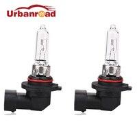 2PCS Car 12V 55W 9005 Hb4 9006 Halogen Bulb h11 12v 55w 4300K H8 Fog Light Bulb H11 Headlight Bulbs Auto Lamp Halogen Headlight