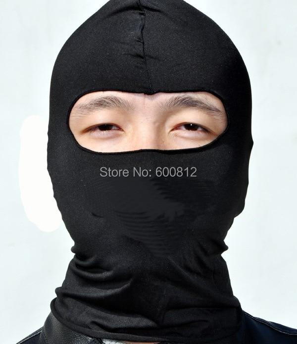 2017 Nová jízda na obličejové masky masky proti slunečnímu záření Bicycle mask motorcycle stock tlumič hluku krytky nylon pokrývky hlavy pokrývky hlavy