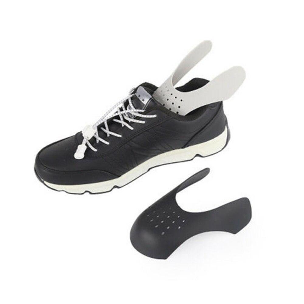 Universal Sneaker Shields Force Field Sneakers Decreaser Shoe Anti Crease Shield