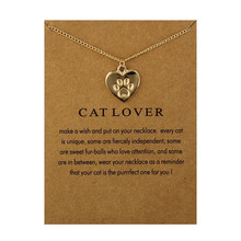 Cercle de mode collier minimaliste avec carte goutte or-couleur Shorts clavicule chaînes mode colliers et pendentifs femmes bijoux